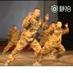 Behold The Awesome Power Of The People's Liberation Army's Rooster Dance