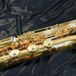 Do You Love The Bari Sax? Here Are 25 Great Performances To Warm Up A Snow Day