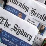 Sydney Morning Herald And Melbourne's The Age Will Stop Printing Weekday Papers, Says Analyst