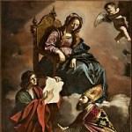 Stolen 17th-Century Altarpiece Found In Casablanca