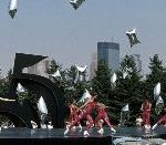 How Merce Cunningham Created A New Way Of Thinking About Movement