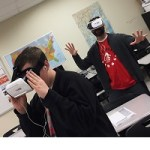 Immersive Virtual Reality In The Classroom