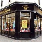 After 187 Years, A Venerable Theatre Bookshop Closes In London