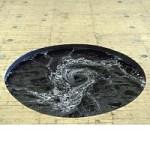 Anish Kapoor To Put A Deep Black Whirlpool In Brooklyn Bridge Park