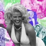 How Anna Nicole Smith Went From Sex Symbol To Golddigger To Punchline To Martyr