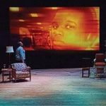 How Dael Orlandersmith Built A One-Woman Show About Ferguson, Mo.
