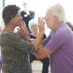 Dance For Seniors Is Catching On All Over Britain