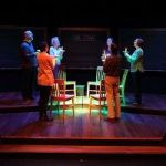 How Do You Treat A Mass Shooting Onstage?