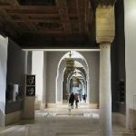 Three Years After A Car Bomb Damaged It, A Cairo Museum Reopens