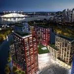 London Mayor Announces Plan For Massive Creative Hub In Thames Estuary