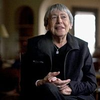 You Think 'Alternative Facts' Are Like Science Fiction? Ursula Le Guin Would Like A Word With You