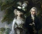 A Man Walked Into The British National Gallery And Used A Screwdriver To Attack And Damage A Gainsborough