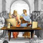 Aristotle Was The Great-Grandfather Of The Computer Revolution