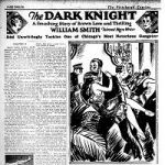 Arts Coverage In The Black Press In The Jim Crow Era