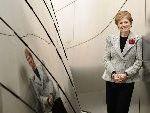 Deborah Borda Will Leave LA Philharmonic To Head NY Philharmonic