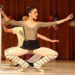 Beloved Miami City Ballet Star Patricia Delgado Says Farewell