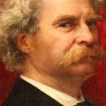 What Would Mark Twain Think Of Donald Trump?