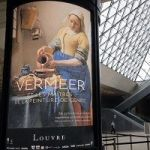 Louvre Staffers, Sick Of The Vermeer Show Chaos, Go On Strike