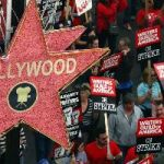 Hollywood On The Verge Of A Writers' Strike