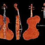 Okay, Cue The Viola Jokes – But These Instruments Are Ergonomically Superior