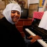 The 93-Year-Old Jazz-Singing Nun Of Ethiopia And Her Extraordinary Life