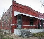 St. Louis Wants To Turn Chuck Berry's Old Home Into A Museum
