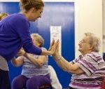£2.3 Million Funding For Using Dance To Improve Health