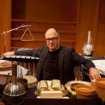 Steve Schick: What It Takes To Make Music