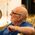 A New Riff On 'Pictures At An Exhibition' (The Piano Version) From George Crumb