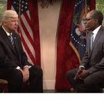 Is Trump Breaking 'Saturday Night Live'?
