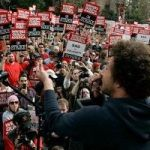 Strike Averted: Writers Guild And Producers Strike Last-Minute Deal