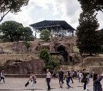 Nero Rock Opera Is Not So Welcome In Rome