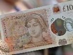 Jane Austen Is The First Woman Writer To Be Featured On The British Pound