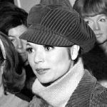 Actress Elsa Martinelli, 82
