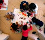 Study: Children Are Getting Less Art In Their Lives
