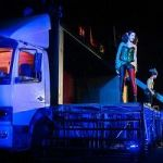 Putting Opera On A Flatbed Truck And Taking It To The 'Hood