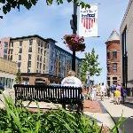 How Tiny Eau Claire Wisconsin Became The Mid-West's Hot New Town