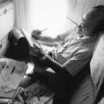 How Hunter S. Thompson Would Cover Donald Trump