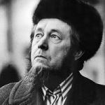 'The Red Wheel', Solzhenitsyn's Eight-Volume Epic Of The Russian Revolution, To Be Published In English For First Time