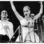 Hal Prince To Recreate Original 'Evita' Production For World Tour