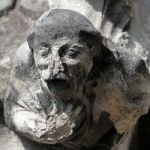 The Gargoyles And Arches Of Nôtre-Dame Are Crumbling, And They Need €100 Million To Save Them