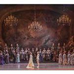 Houston Ballet Cancels Its Season-Opening Program