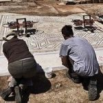 A 'Little Pompeii' In France Is Called Most Important Roman Excavation In Decades