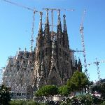 Police: Terrorists In Barcelona Had Planned To Blow Up Gaudi's Sagrada Família