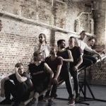 This Ballet Company Is Creating An Entire Program From Scratch In Two Weeks