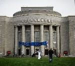 Actors Have Been Occupying This Iconic Berlin Theatre All Weekend