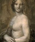 Experts: Leonardo Might Have Drawn Nude Mona Lisa