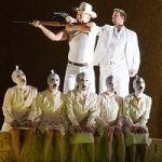 The Man Who Created 'Veep' Explains The Joys Of Opera (Including Regie)