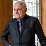 Pierre Bergé, 86, Co-Founder Of Yves Saint-Laurent And Powerful Arts Patron