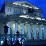 Bolshoi Says Cancelled Nureyev Ballet Will Premiere In December
